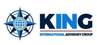 King International Advisory Group Logo